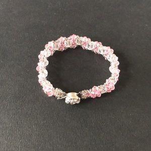 🐥4/$30🐥Canadian handmade beaded bracelet